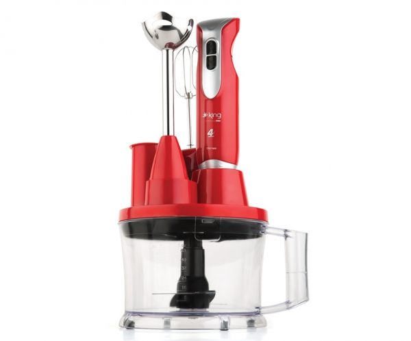KİNG Komple Blender Seti P 957T